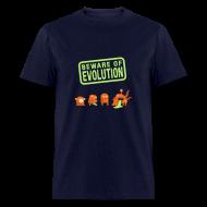 T-Shirts ~ Men's T-Shirt ~ Article 8533927