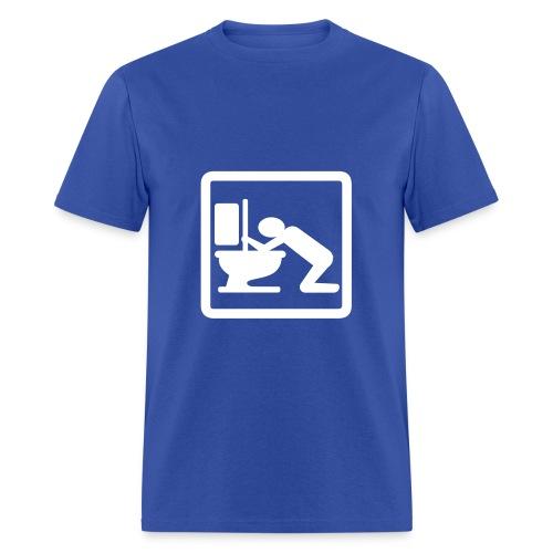 Hangover t-Shirt - Men's T-Shirt