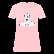 Women's T-Shirts ~ Women's T-Shirt ~ Heads Up