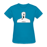 T-Shirts ~ Women's T-Shirt ~ Heads Up