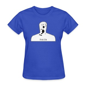 Heads Up - Women's T-Shirt