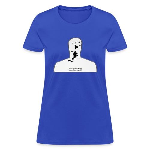 Heads Up - Women's T-Shirt