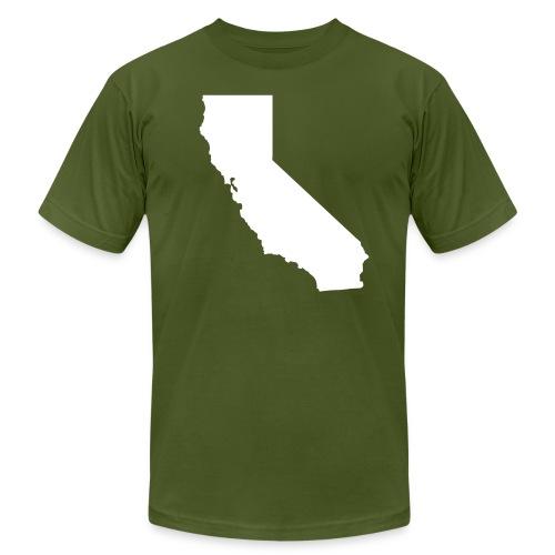Califas - Men's Fine Jersey T-Shirt