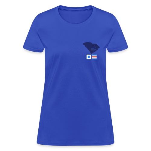 SC- TEE - Women's T-Shirt