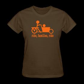 Women's Bakfiets Ride Families ~ 625