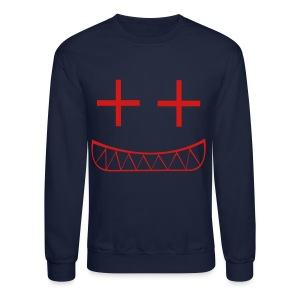 Im Happy  - Crewneck Sweatshirt