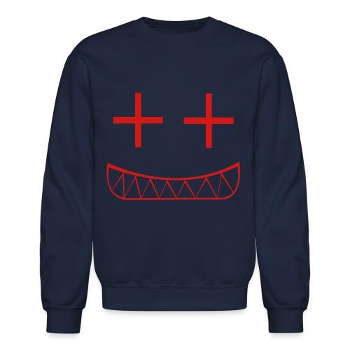 Im Happy  - Crewneck Sweatshirt