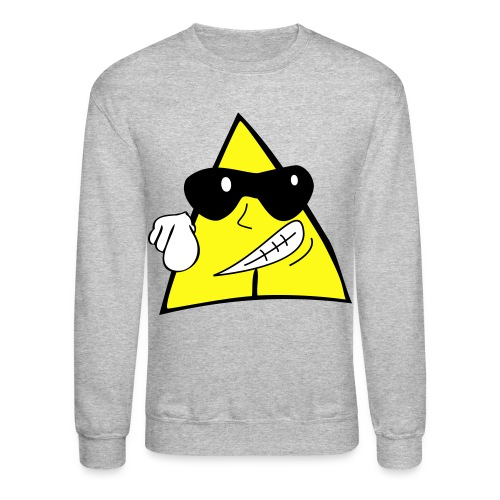 Cool Kid - Crewneck Sweatshirt