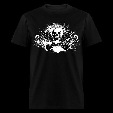 rocknroll_sw T-Shirts