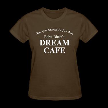 Babu Bhatt's DREAM CAFE (Seinfeld)