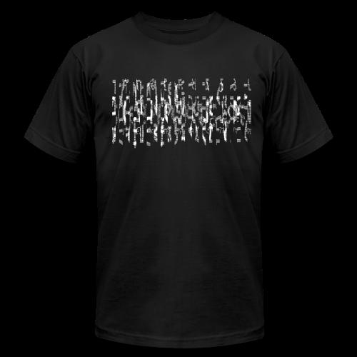 Read Error Tee - Men's Fine Jersey T-Shirt