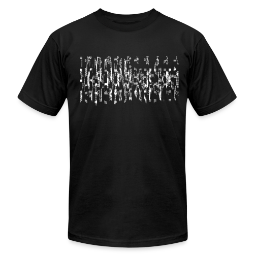 Read Error Tee - Men's  Jersey T-Shirt