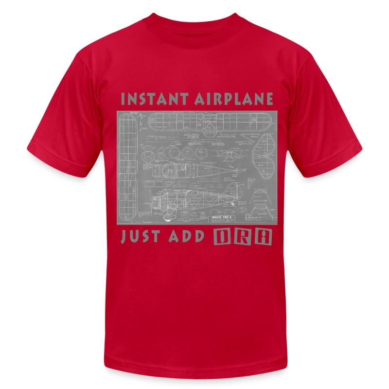 waco_yks - Men's Fine Jersey T-Shirt