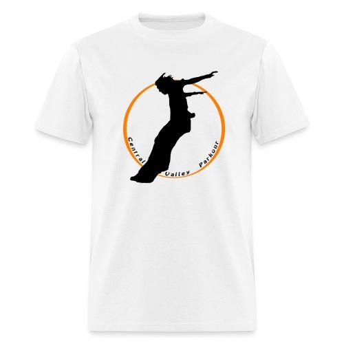 CVPk Circle Tee - Men's T-Shirt