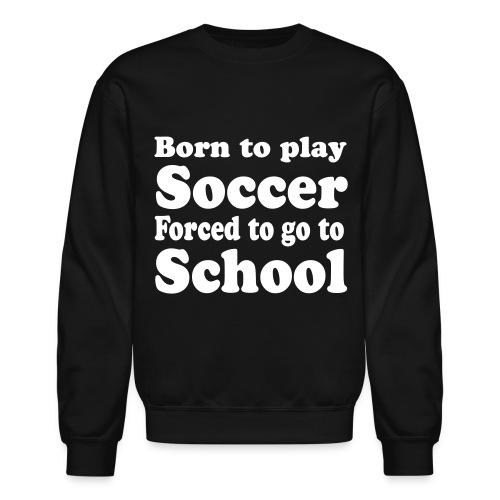 b.s.f.s - Crewneck Sweatshirt