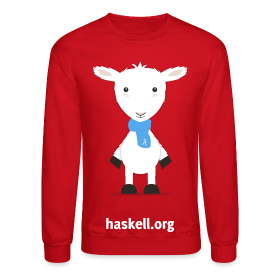 Men's Crewneck Sweatshirt- Da Large ~ 1107