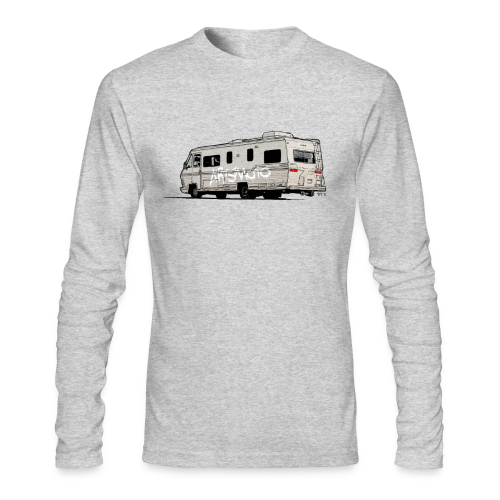 Artsmoto RV - Men's Long Sleeve T-Shirt by Next Level