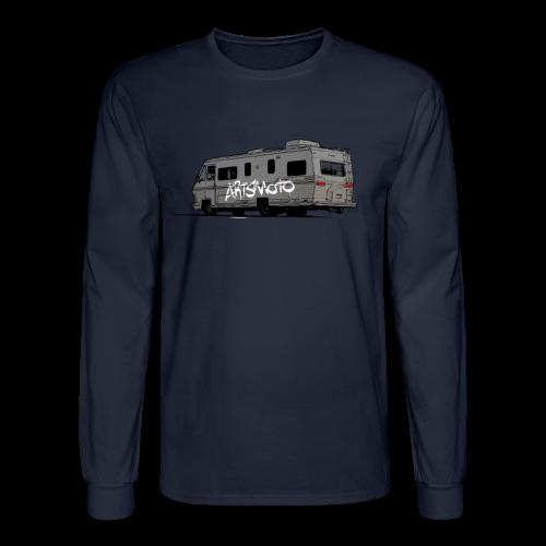 Artsmoto RV - Men's Long Sleeve T-Shirt