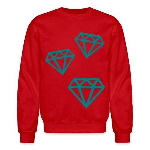 Ice On Sweater Edition - Crewneck Sweatshirt