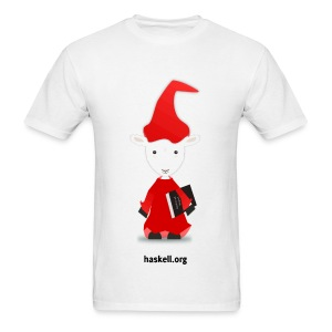 Standard Weight Da CS Wizard -- Blur -- Only good for White Shirts - Men's T-Shirt
