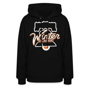Womens Winter Classic Sweatshirt - Women's Hoodie
