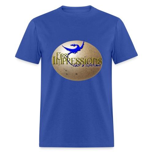 First Impressions - Men's T-Shirt