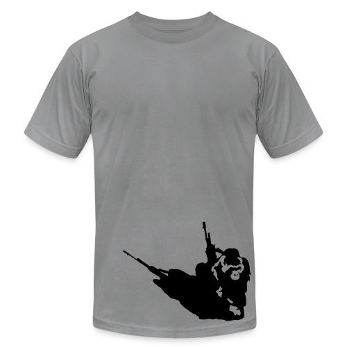 Gorilla² - Men's Fine Jersey T-Shirt