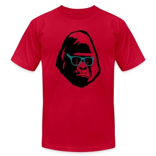 Gorilla Time - Men's  Jersey T-Shirt