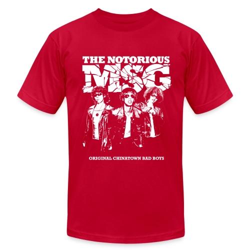 Men's Badboys T - Men's Fine Jersey T-Shirt