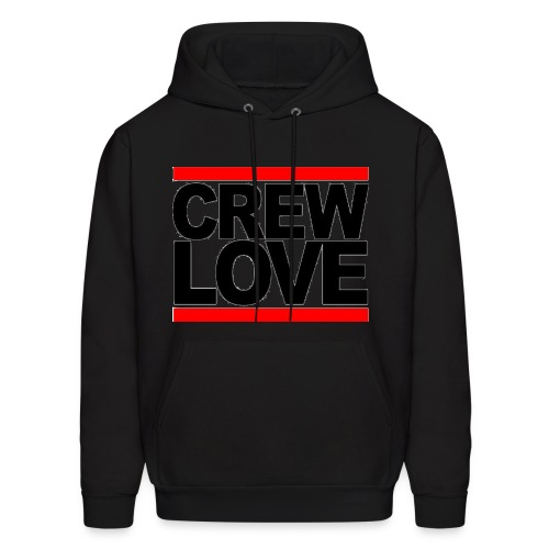 Crew Love (Take Care) - Men's Hoodie
