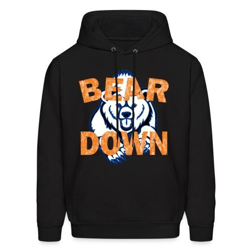 chicago bear hoodie - Men's Hoodie