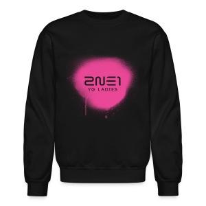 2NE1 - YG Ladies - Crewneck Sweatshirt