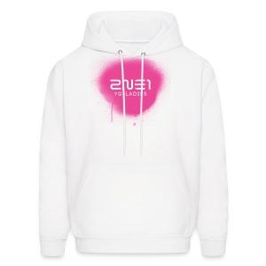 2NE1 - YG Ladies - Men's Hoodie