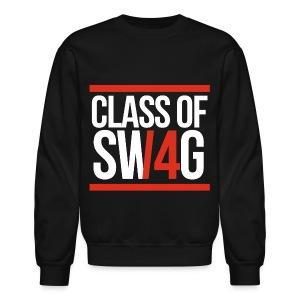 Class of SW4G - RED (Ver. 2) - Crewneck Sweatshirt