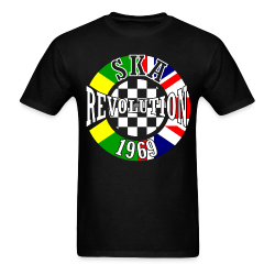 Ska revolution 1969 Ska - Reggae - Trojan - Rude boy - Rude girl - 2 Tone - Skinhead Reggae