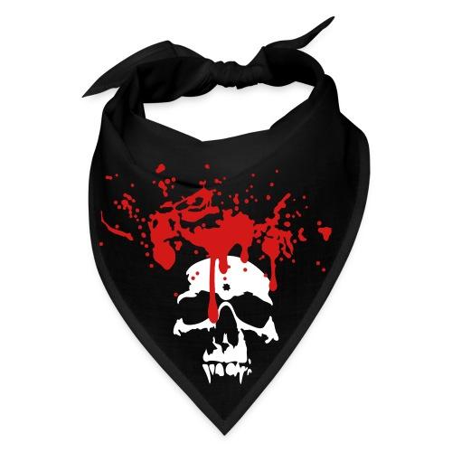 Bandana - skull