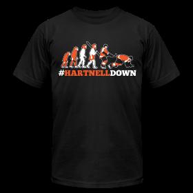 Hartnell Down ~ 316