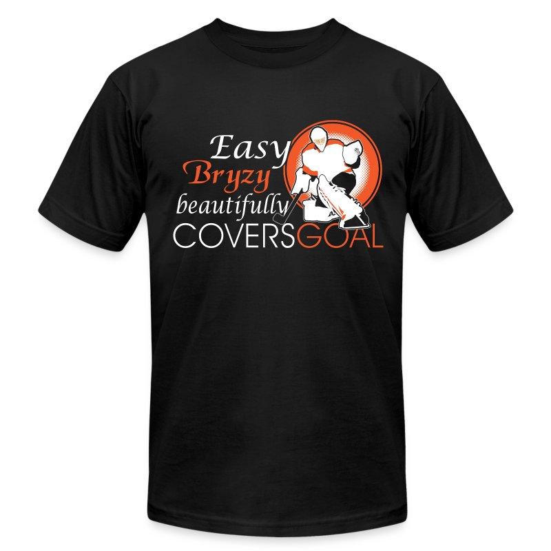 Easy Bryzy - Men's Fine Jersey T-Shirt