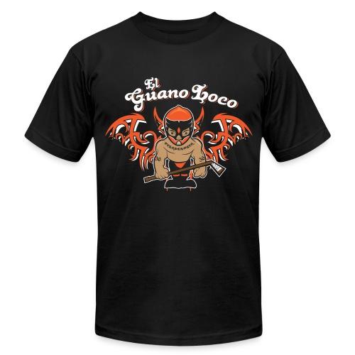 El Guano Loco - Men's Fine Jersey T-Shirt