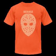 T-Shirts ~ Men's T-Shirt by American Apparel ~ Bernie