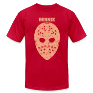 T-Shirts ~ Men's T-Shirt by American Apparel ~ Bernie