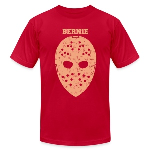 Bernie - Men's Fine Jersey T-Shirt