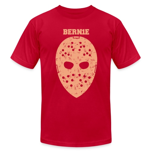 Bernie - Men's T-Shirt by American Apparel