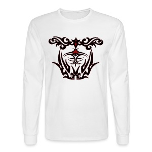 FullTribal mens Long Sleeve - Men's Long Sleeve T-Shirt