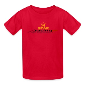 Star Racing - Kids' T-Shirt
