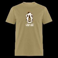 T-Shirts ~ Men's T-Shirt ~ [cookiepuss]
