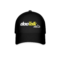Sportswear ~ Baseball Cap ~ DOOTalk Hat