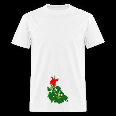 Naughty Mistletoe