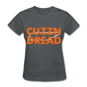 Cuzzn-Dread TN women - Women's T-Shirt