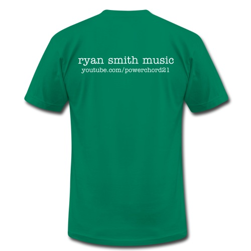 Men's Ryan Smith Music T-Shirt - Men's  Jersey T-Shirt